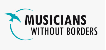 collecte t.b.v. Musicians without Borders
